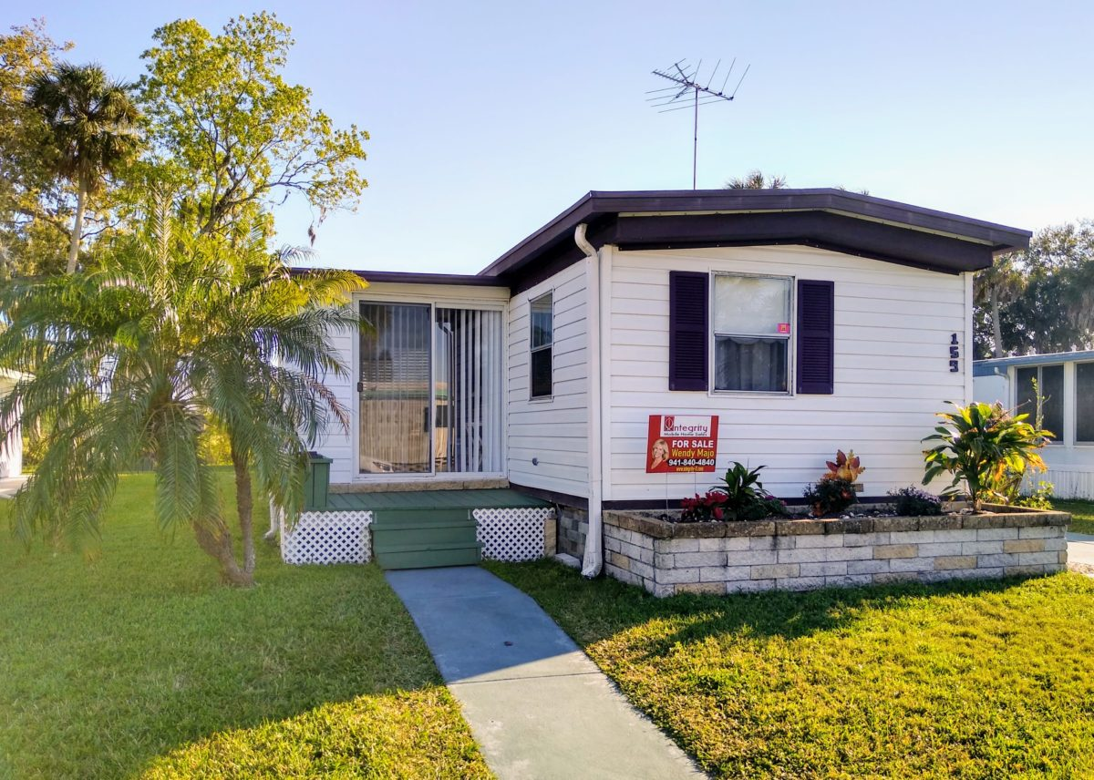 Palm Bay Mobile Home and RV Park Archives - Integrity Mobile Home Sales